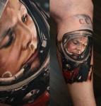 Татуировка | Николай Джангиров | 05
