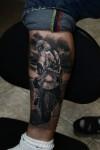 Татуировка | Николай Джангиров | 06