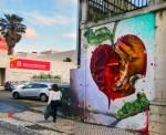 Стрит-арт | Bordalo II | 10
