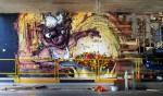 Стрит-арт | Bordalo II | 14