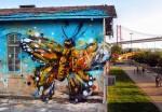 Стрит-арт | Bordalo II | 02