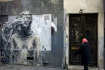 Стрит-арт | Borondo | 14