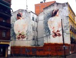 Стрит-арт | Borondo | 06