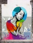 Стрит-арт | Fin Dak | 01