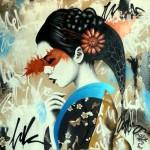 Стрит-арт | Fin Dak | 10