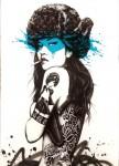 Стрит-арт | Fin Dak | 03