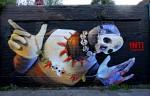 Стрит-арт | Fin Dak | 06