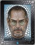 Живопись |Ben Heine | Steve Jobs