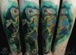 Татуировка | Ольга Григорьева | Chamelion
