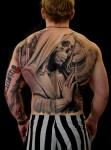 Татуировка | Денис Тидан | 02