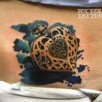 Татуировка | Денис Тидан | 06