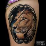 Татуировка | Денис Тидан | 09