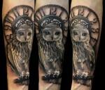 Татуировка | Денис Тидан | 11