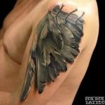 Татуировка | Денис Тидан | 12