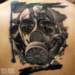 Татуировка | Денис Тидан | 13