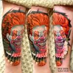 Татуировка | Денис Тидан | 14