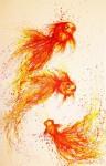 Живопись   Hua Tunan   04