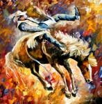 Живопись | Леонид Афремов | Rodeo
