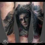 Татуировка | Ольга Григорьева | Madara