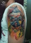 Татуировка | Ольга Григорьева | Mops
