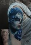 Татуировка | Ольга Григорьева | Muerte