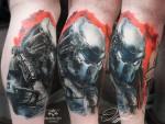 Татуировка | Ольга Григорьева | Predator