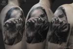 Татуировка | Ольга Григорьева | Snatch