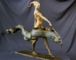 Скульптура | Mark Newman | 09