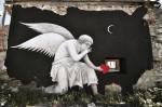 Стрит-арт | Fikos Antonios | 01