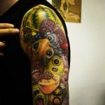 Татуировка | Idiotstile | 09