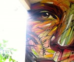 Стрит-арт | Alex Monteiro | 12