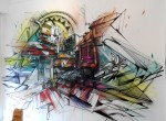 Стрит-арт | Alex Monteiro | 08