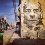 Стрит-арт | Alexandre Farto | 03