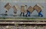 Стрит-арт | Fintan Magee | 05