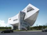 Архитектура | Daniel Libeskind | 01