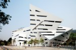 Архитектура | Daniel Libeskind | 02