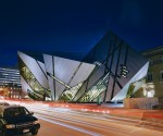 Архитектура | Даниэль Либескинд