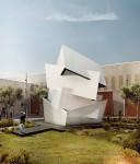 Архитектура | Daniel Libeskind | 04