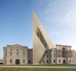 Архитектура | Daniel Libeskind | 09