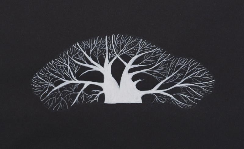 Графические деревья Веры Тропилло