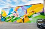 Граффити | Костя Zmogk | Санкт-Петербург
