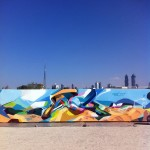 Граффити | Костя Zmogk | Dubai
