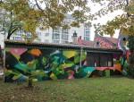 Граффити | Костя Zmogk | Geneve