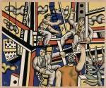 Живопись | Fernand Léger | Manufacturers with Aloe