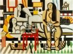 Живопись | Fernand Léger | Three Women