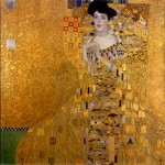 Живопись | Gustav Klimt | Adele Bloch-Bauer's Portrait