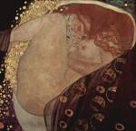 Живопись | Gustav Klimt | Danae