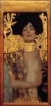 Живопись | Gustav Klimt | Judith I