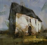 Живопись   Tibor Nagy   09