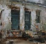 Живопись   Tibor Nagy   10
